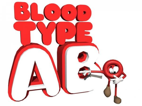 Nhóm máu nào hiếm nhất thế giới