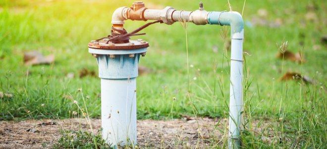 máy bơm nước ngầm