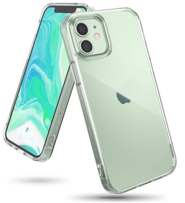 iPhone 12 mini ringke fusion