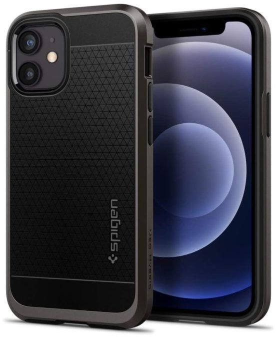 iphone 12 mini spigen neo hybrid