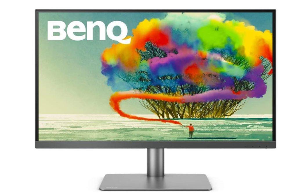 màn hình 27 inch tốt nhất benq