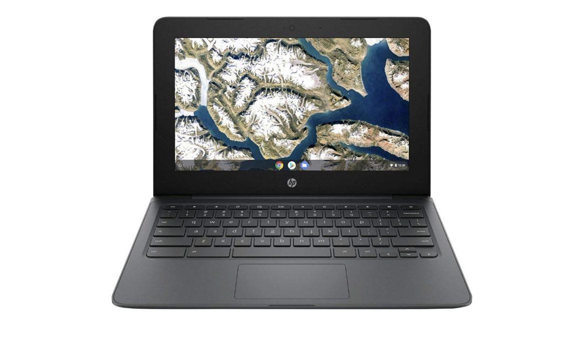 HP Chromebook hàng đầu mới nhất