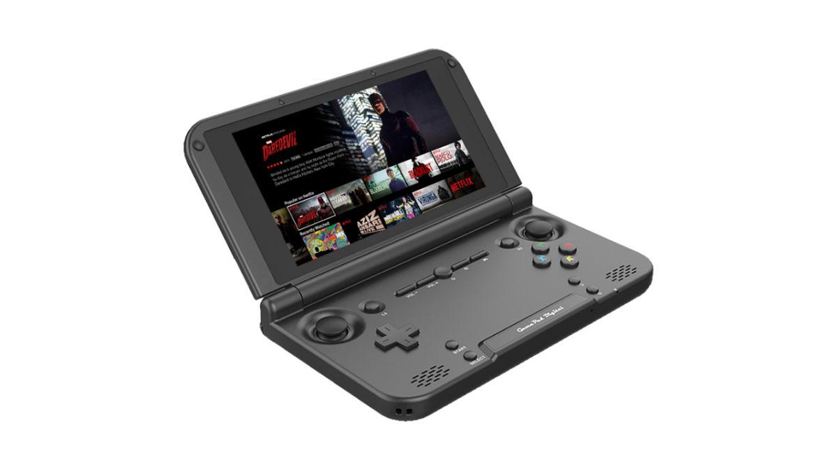 Kết xuất GPD XD Plus - một trong những bảng điều khiển cầm tay tốt nhất
