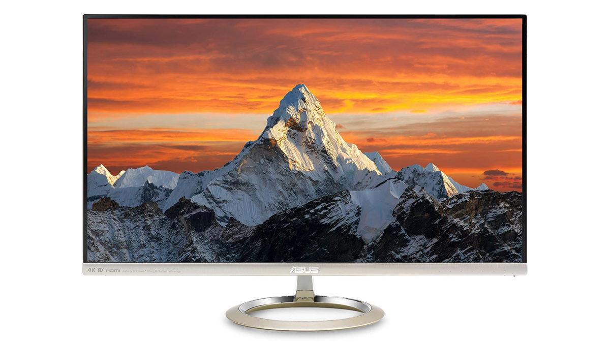 Asus Designo MX27UCS - màn hình 4K giá rẻ