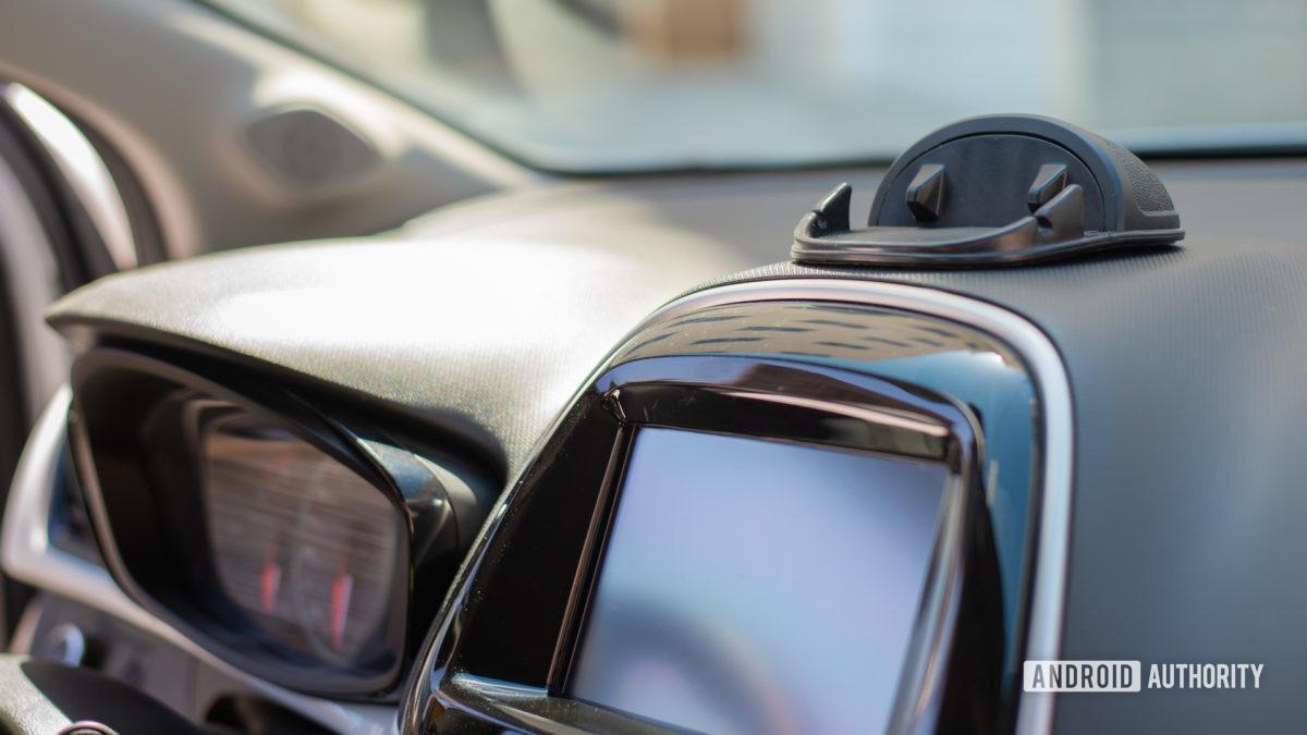 Đánh giá giá đỡ xe hơi silicon Loncaster 2