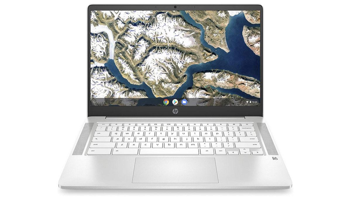 HP Chromebook 14a na0020nr