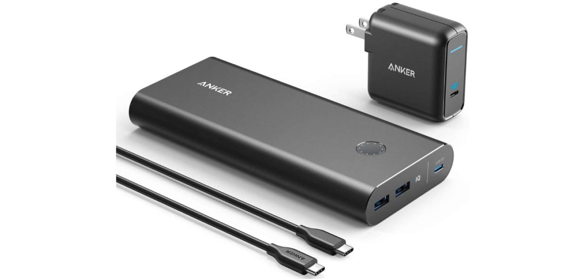 anker powercore cộng
