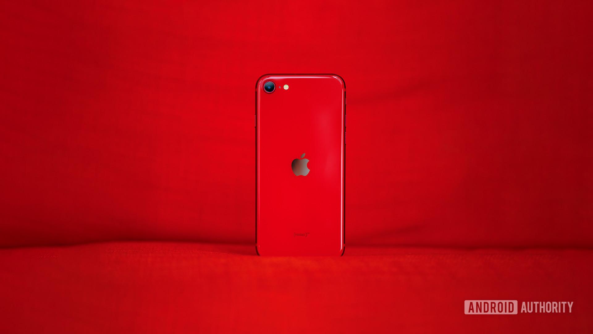 Tiêu đề đánh giá iPhone SE - Điện thoại trả trước tốt nhất của Verizon
