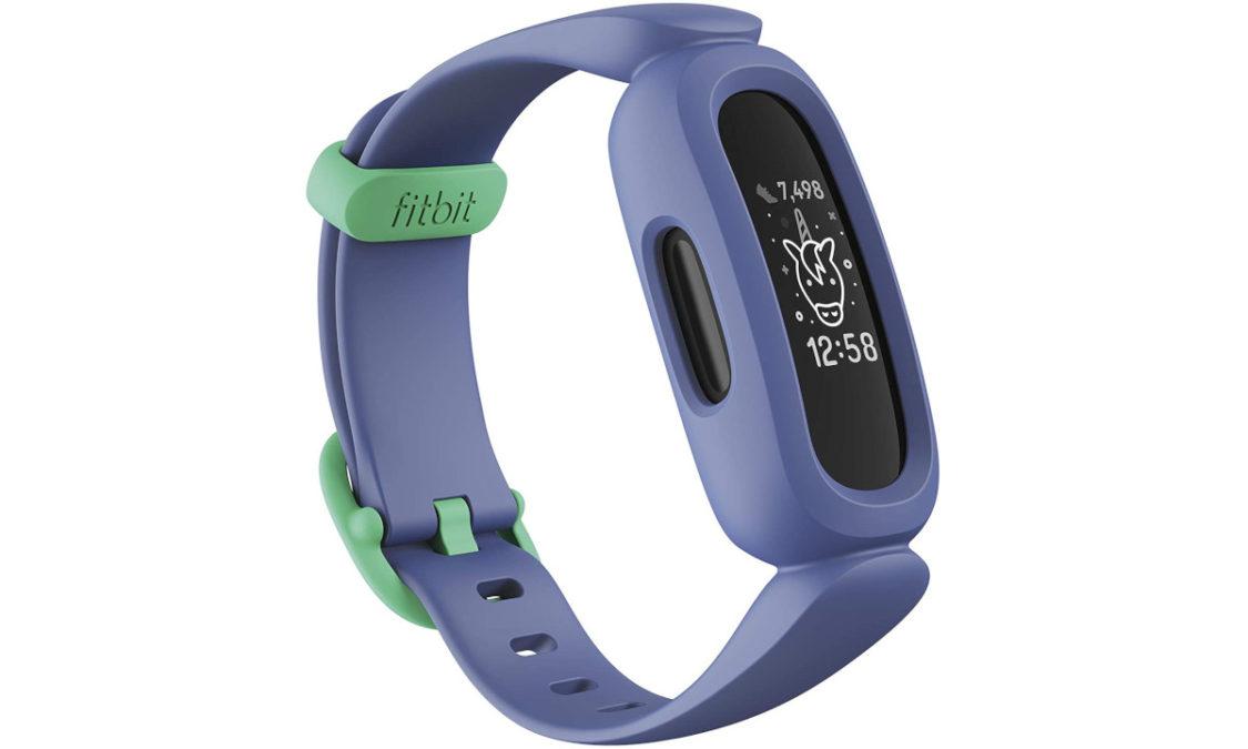 Fitbit Ace 3 1 - thiết bị theo dõi thể dục tốt nhất cho trẻ em