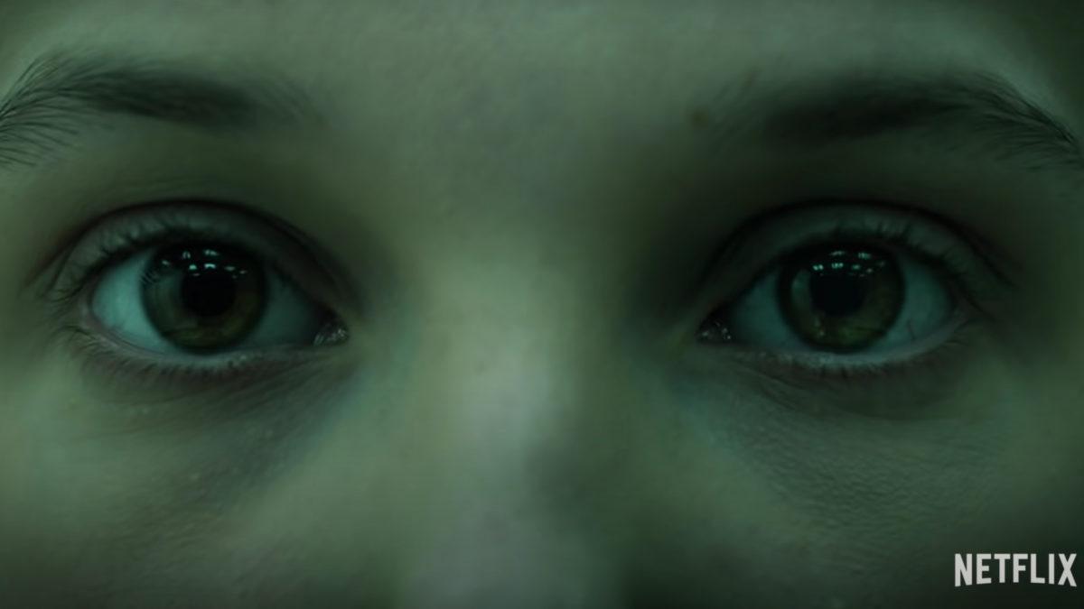 Ảnh chụp màn hình Stranger Things 4 từ trailer