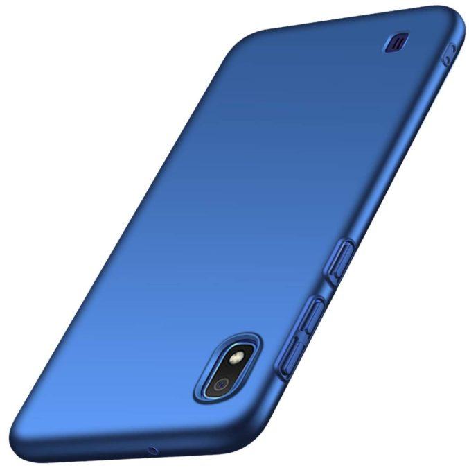 Galaxy A10 Anccer đầy màu sắc
