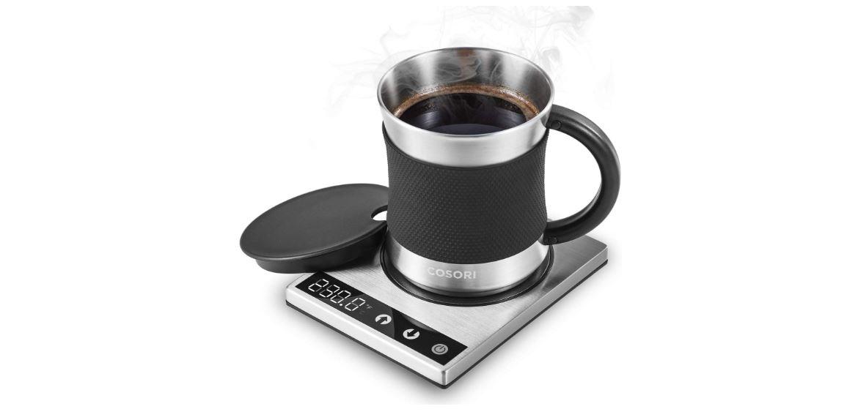 cốc cosori ấm hơn và bộ cốc