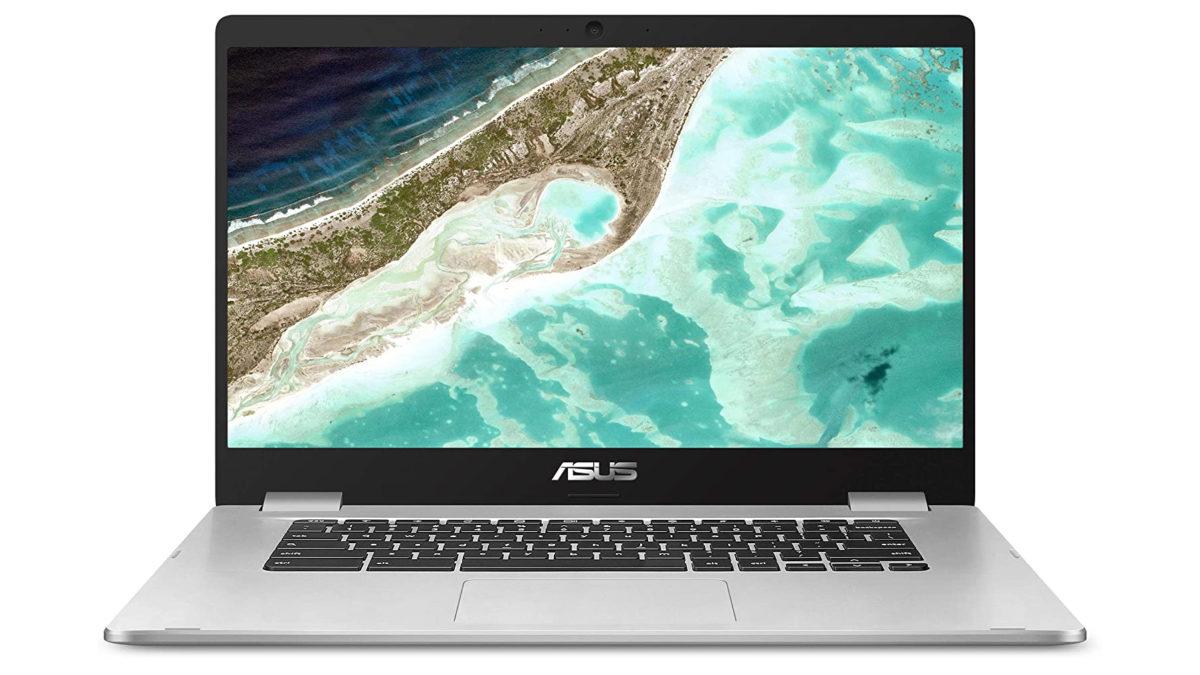 Asus C523 Những chiếc Chromebook tốt nhất của Asus