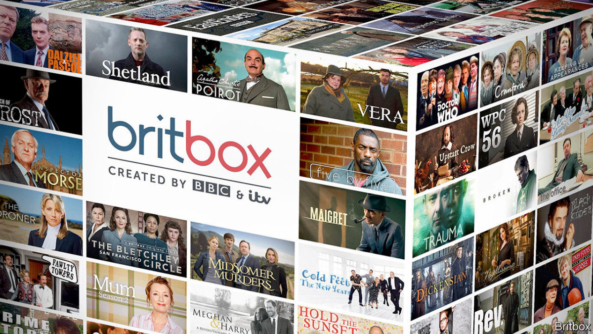 ứng dụng lg smart tv britbox