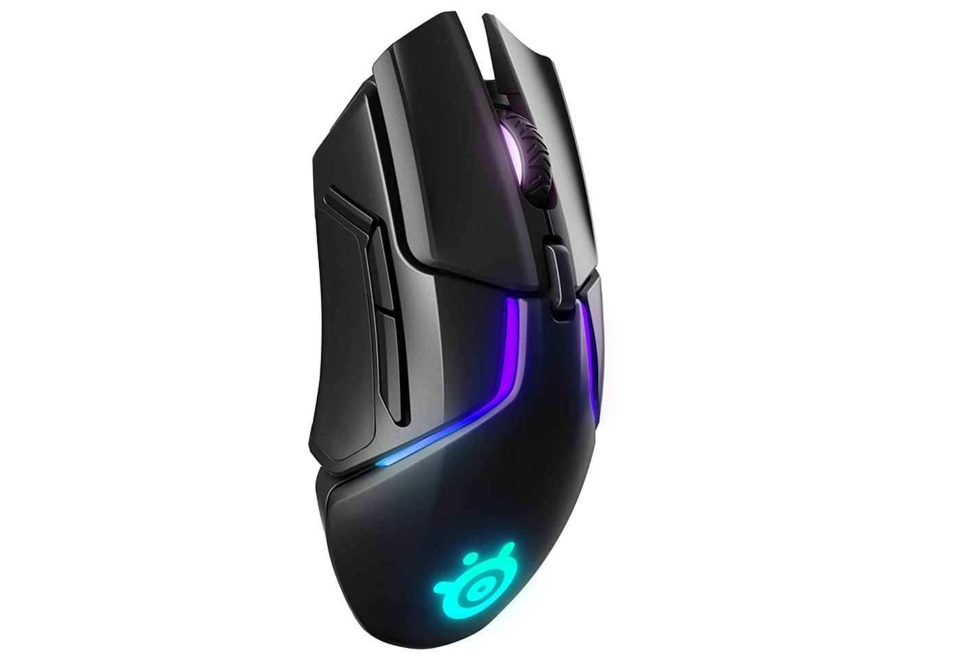 chuột chơi game Steelseries 650