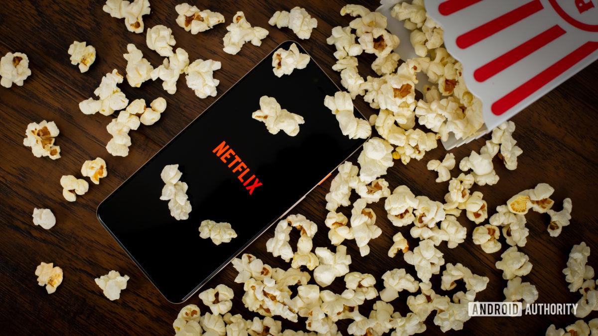 Xem gì trên Netflix