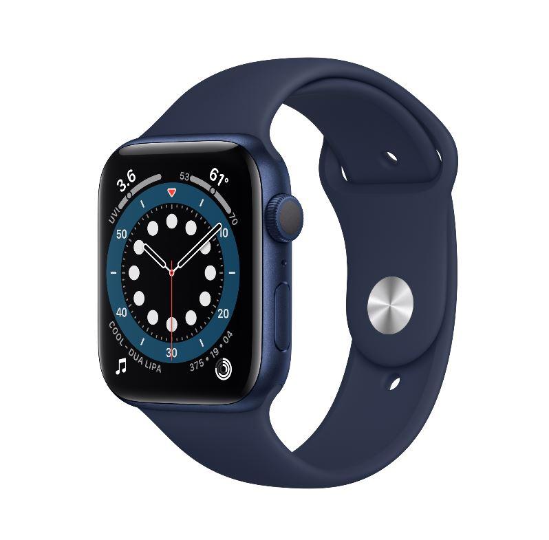 Hình ảnh tiện ích Apple Watch Series 6