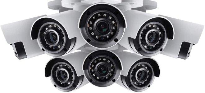 máy quay an ninh