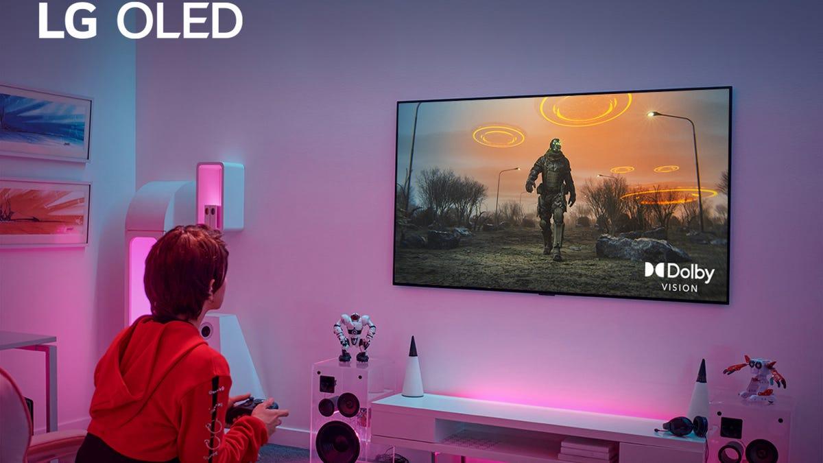 Dolby Vision trên LG TV