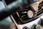 Logitech Plus Trip magnetic car vent mount review 7