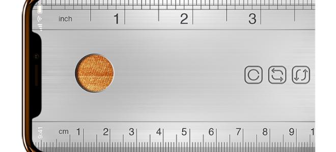ứng dụng thước kẻ cho nghề mộc
