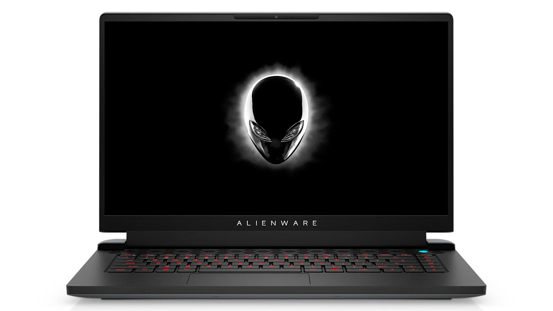 máy tính xách tay chơi game alieware m15 r6