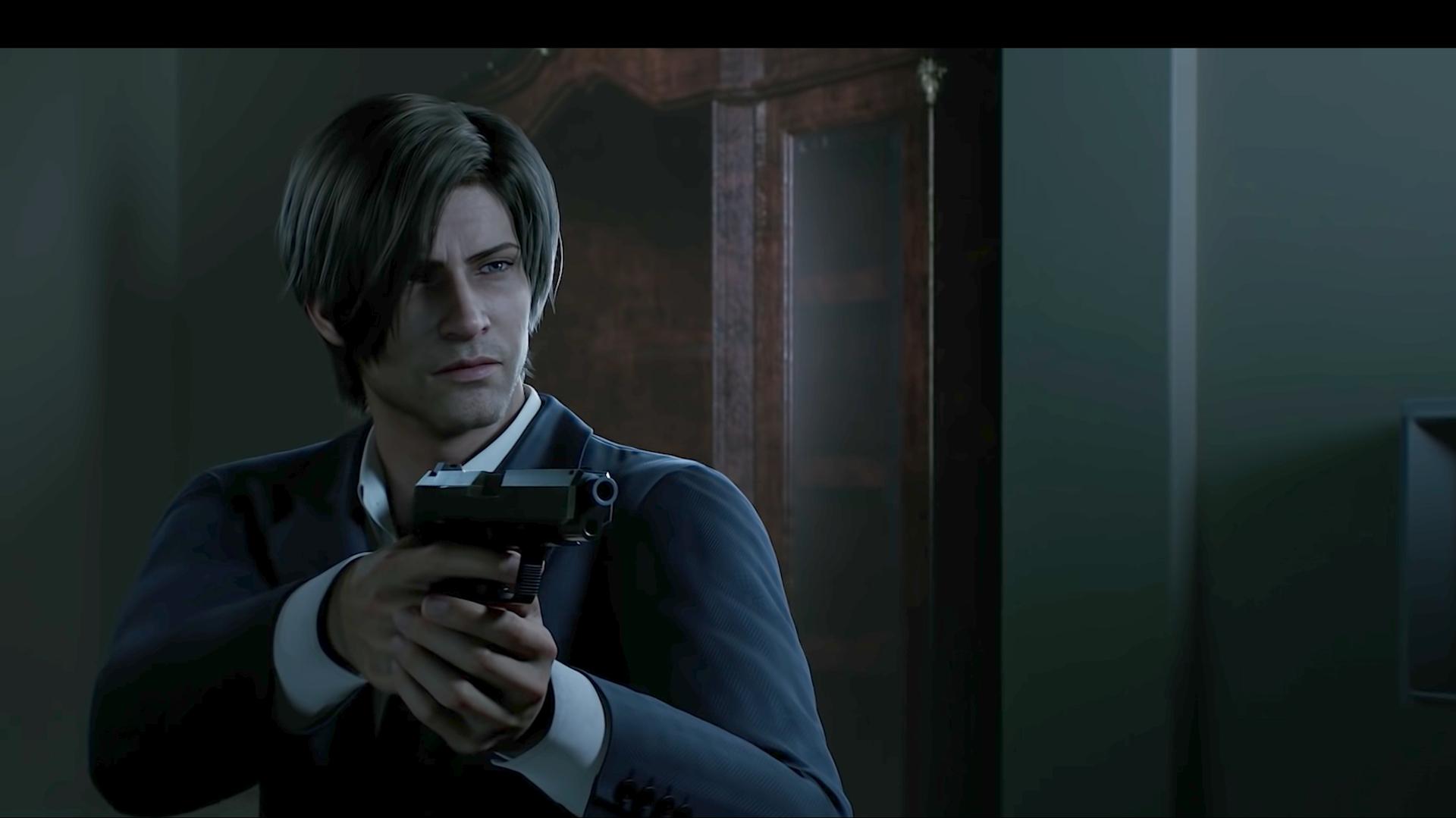 Resident Evil sắp ra mắt Netflix