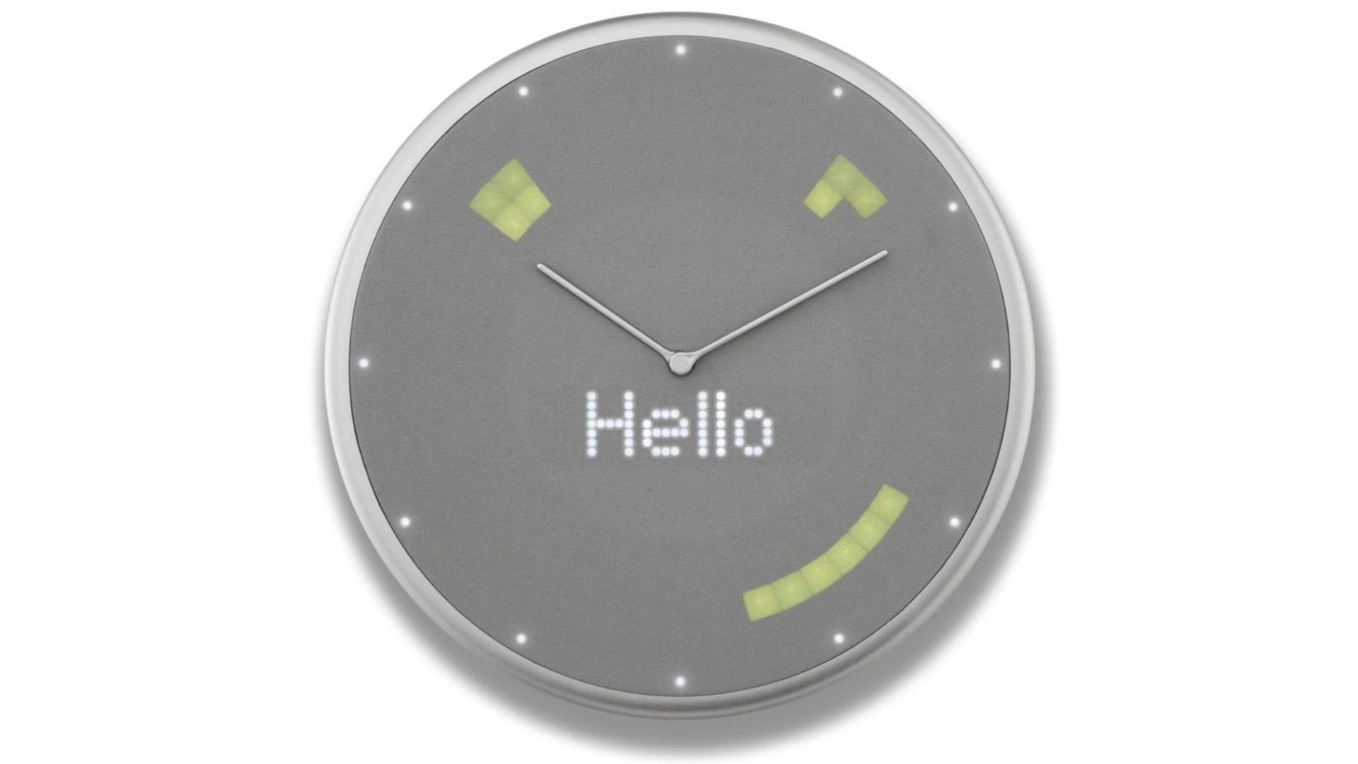 đồng hồ liếc