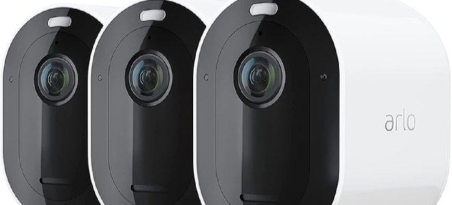 ba camera gia đình kiểu dáng đẹp
